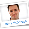 Barry McDonagh – Author of Panic Away